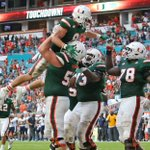 Miami players sound off on importance of FSU victory