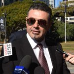 Olympic gold medallist Michael Diamond acquitted of firearms convictions