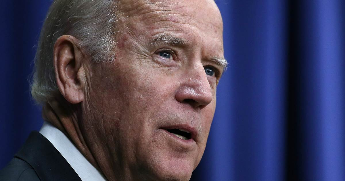 Joe Biden is writing foreword for transgender activist Sarah McBride's memoir via @NBCOUT