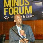 Rugasira on new Uganda Development Corporation board