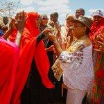 First Lady spreads women economic empowerment program to Wajir