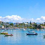 New Caledonia tourism gets China boost