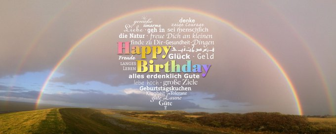 Happy Birthday Kate Winslet and Brian Connolly! A wee drink to you both!