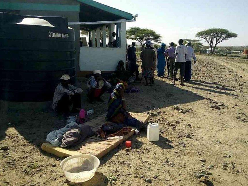 Malaria outbreak kills 23 in Marsabit, county on high alert