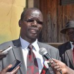 Counties broke and idle, Treasury should give money - Lonyangapuo