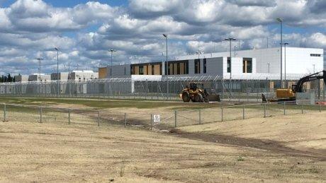 Quebec ombudsman decries construction delays at new Amos jail https://t.co/YKNnaMwBqt https://t.co/4niYnWQ5yq