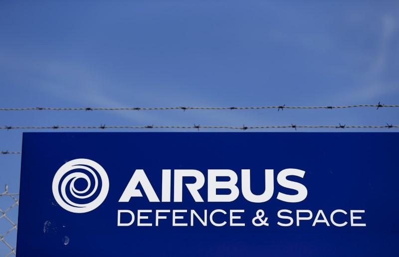 Exclusive: Airbus defense unit freezes capex, may miss cash goals - memo