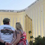 Ten minutes of carnage: a timeline of the Las Vegas shooting