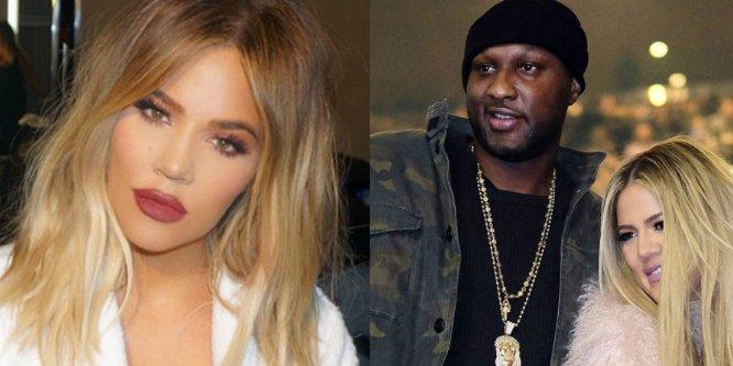 Lamar Odom Has Broken His Silence On Khloe Kardashian's 'Pregnancy'…
