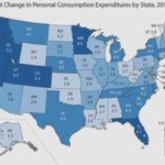Colorado consumer spending ticked up in 2016, new report says