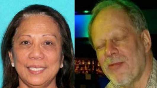 Las Vegas shooter's girlfriend denies knowledge of planned carnage