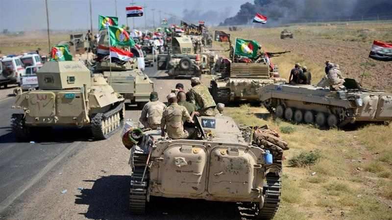 Iraq: What is the strategic importance of Hawija in the battle against ISIL?