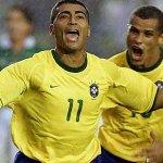 Romario: Mimi ni bora kuliko Messi, Ronaldo