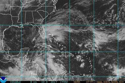 Nicaragua y Costa Rica en emergencia por lluvias - Diario Co Latino