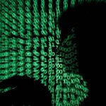 German companies see threefold rise in cyber attacks, study finds