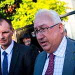 'It's time': Labor MP Michael Danby under pressure after ABC attack backfires