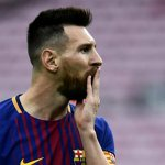 Barcelona to be without supporters for Atletico trip