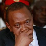 Something very fishy happened at the Supreme Court before Uhuru's win was nullified