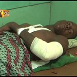 Man injured after being attacked by two stray lions in Lagdera,Garissa