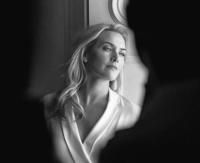 Happy birthday to this masterpiece, talented goddess aka kate winslet