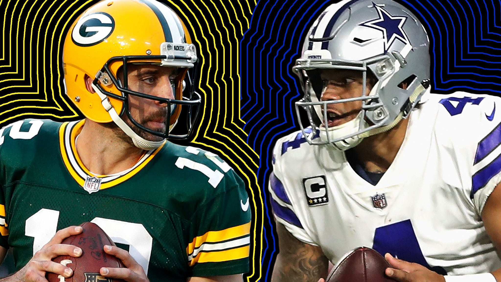 One month down. Who can separate themselves from the pack? Week 5 NFL picks ��  https://t.co/9mlZbqFI5a https://t.co/ATPMuZ94r5