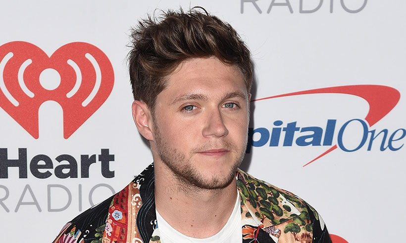 Guess which Neighbours star has gone on secret dates with One Direction's Niall Horan...