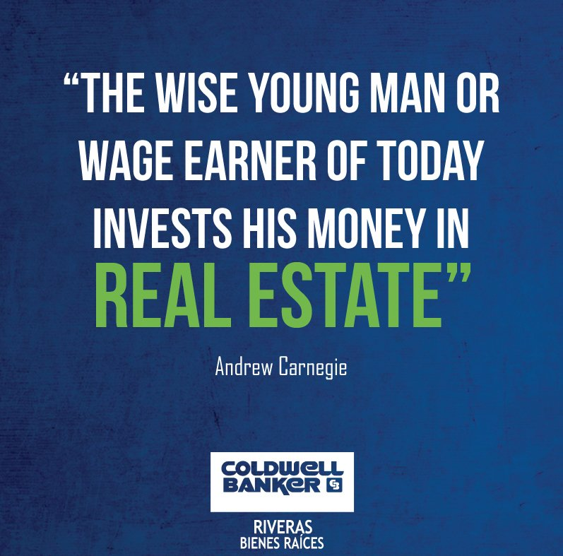 Today´s quote... #cbriveras #realtors #realestate #quotes https://t.co/kLDsDSgZlU