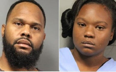 Dover pair arrested on drug charges