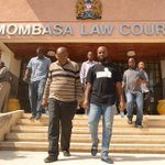 Joho off the hook in fake KCSE certificate case