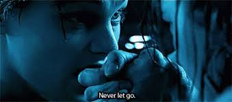 HAPPY BIRTHDAY, KATE WINSLET! We\ll never let go...