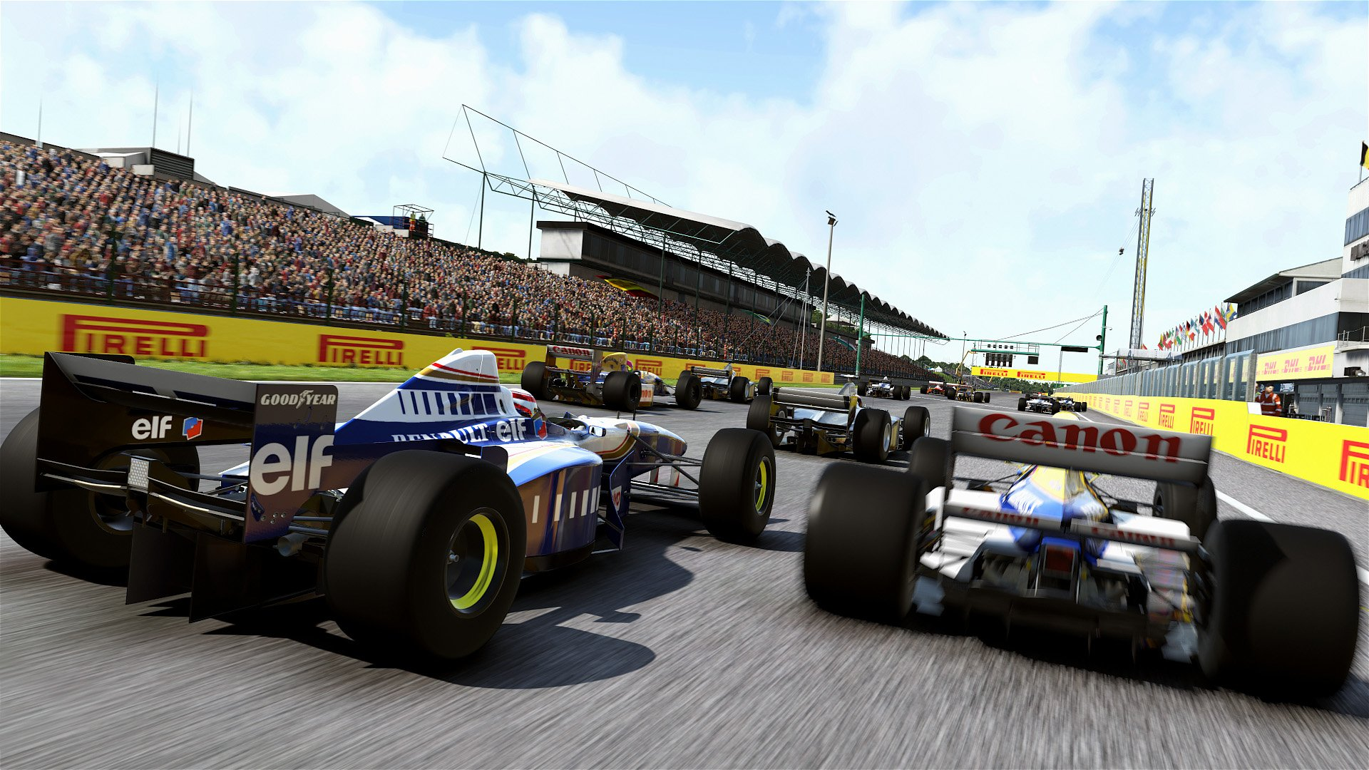 Another new platform for @Codemasters #f12017 - released today to Mac OS! #simracing #F1  https://t.co/4uglDKek6T https://t.co/9FsQU7TZpB
