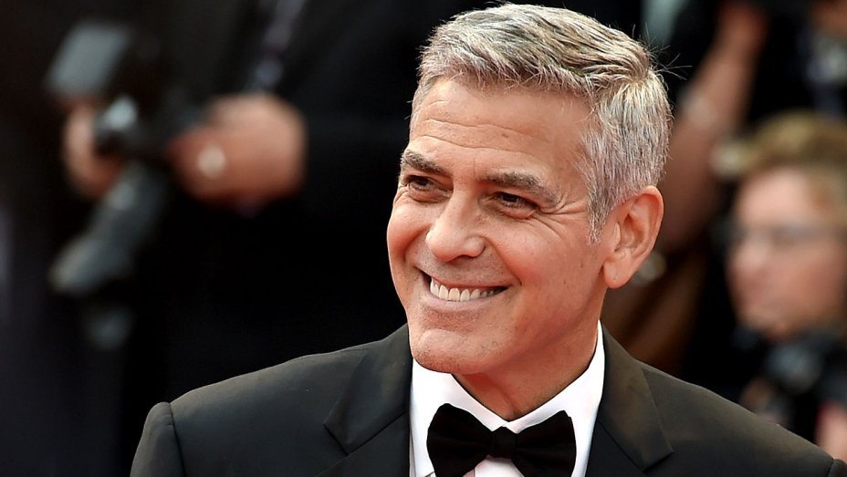 George Clooney to get @AmericanFilm Life Achievement Award