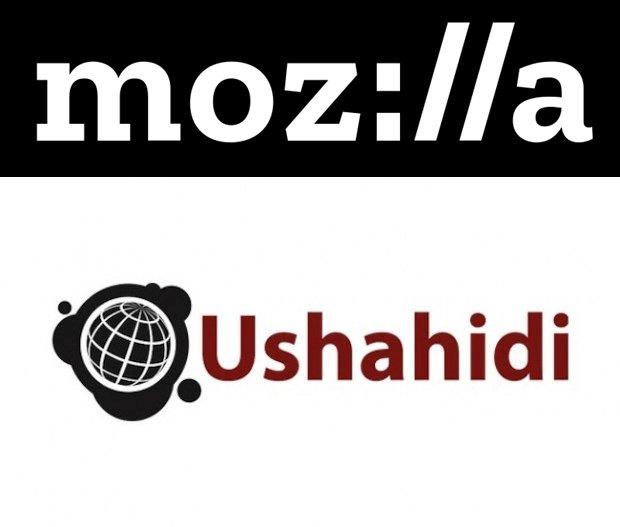 Mozilla Awards Over Kshs 20 Million to Ushahidi