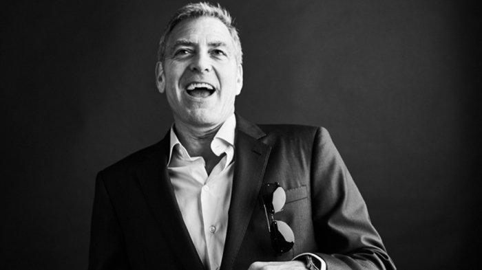 George Clooney will receive the AFI life achievement award