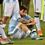 Why Lionel Messi could miss the World Cup finals in Russia