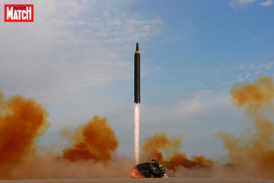 Séisme près du site nord-coréen d'essais nucléaires https://t.co/PaaI8bOgxv https://t.co/L4XvCENG18