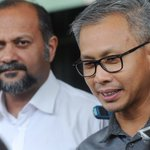 Malaysia's High Court strikes out Opposition MP Tony Pua's suit against PM Najib