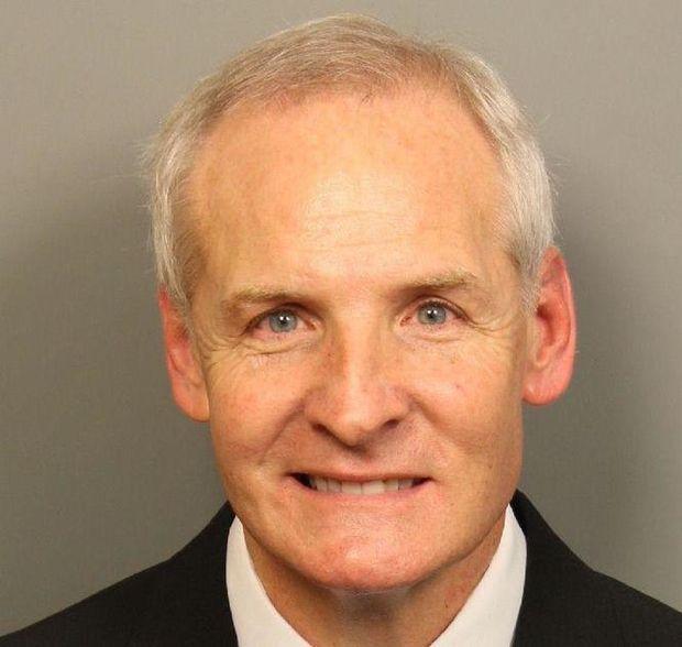Judge won't dismiss perjury charge against Charles Todd Henderson