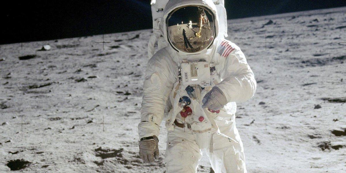 Rare NASA photos headed to auction