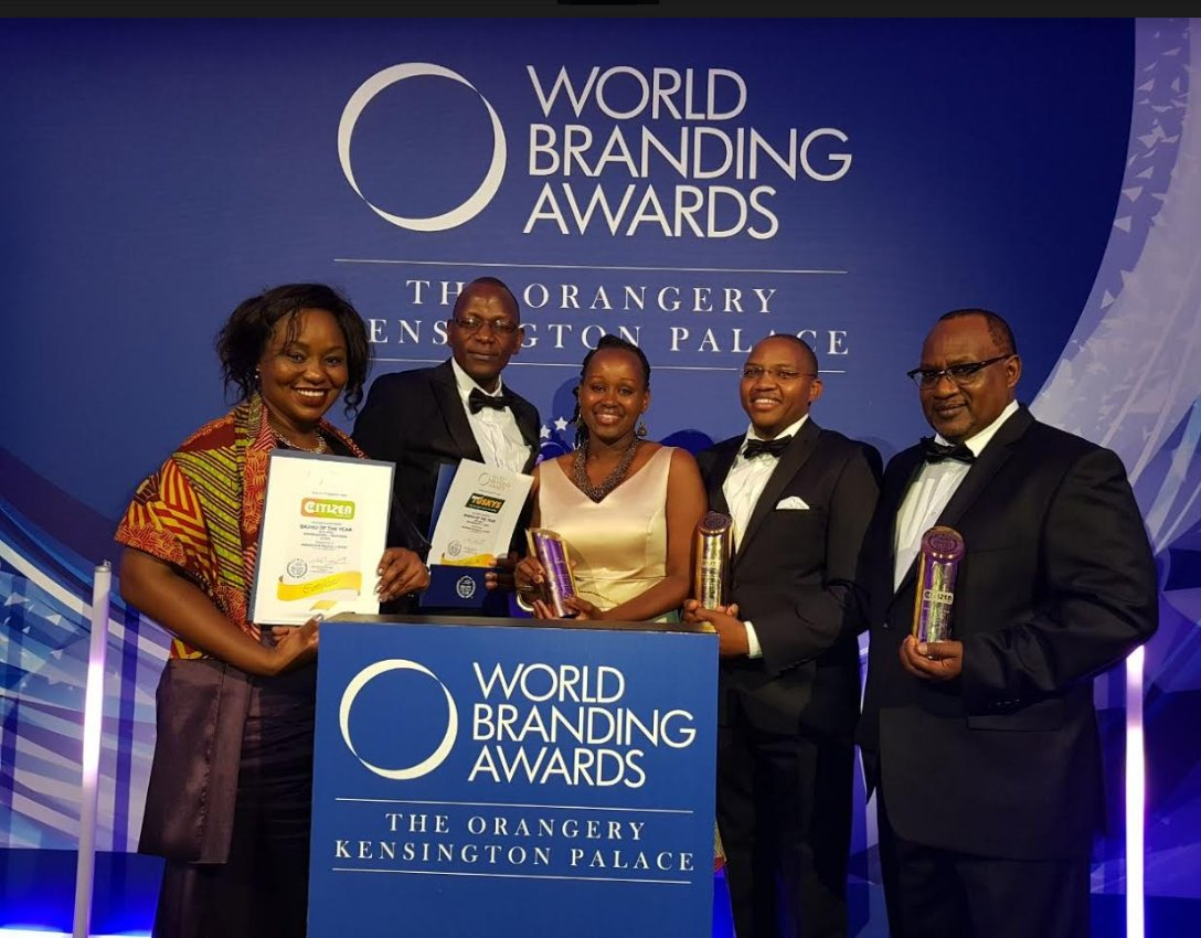 Tuskys corporate transformation receives global commendation