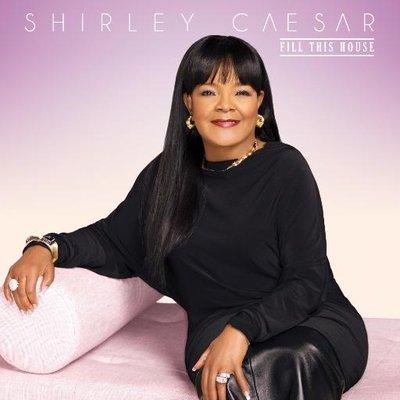 Happy 79th Birthday ShirleyCaesar