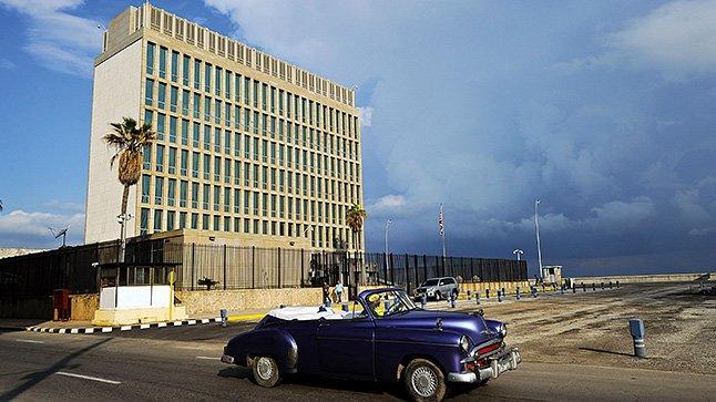 Audio released of noise heard by US diplomats in Cuban attacks https://t.co/nDMEhKHFQT https://t.co/KXtpgLWsd7