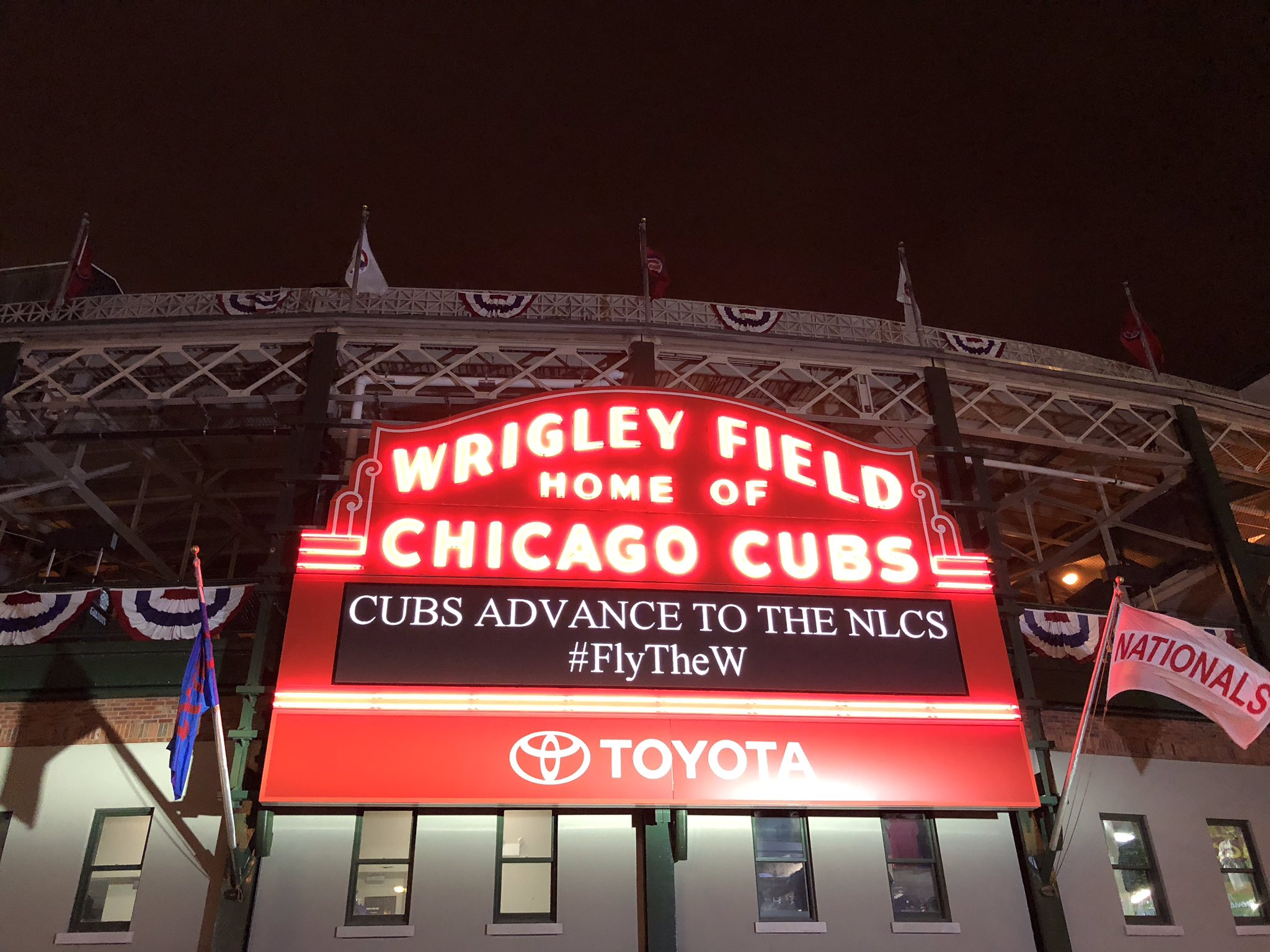 News travels fast. #FlyTheW https://t.co/b8vwU1eiZP