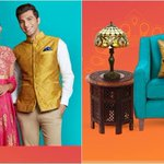 Amazon, Flipkart, Myntra Diwali 2017 offers: Special festive sale on fashion, home decors and sweets