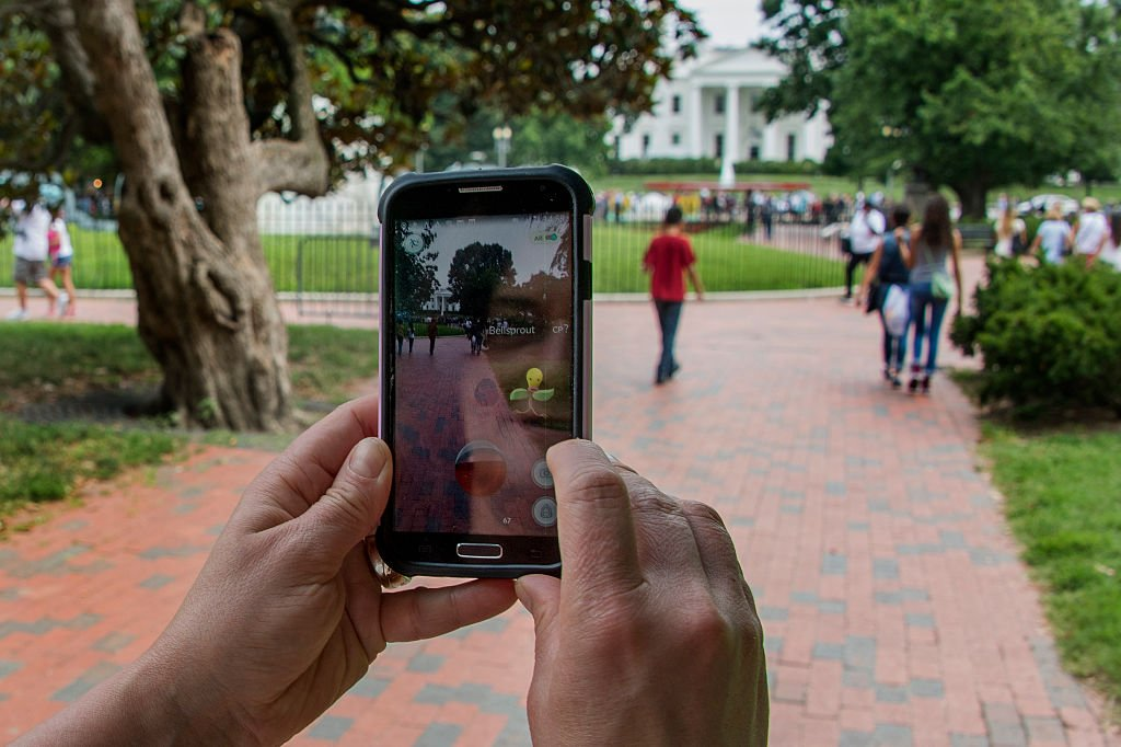 Russia used Pokemon Go to interfere in 2016 election: report https://t.co/l52kEq12Sm https://t.co/XZjuWrFHcW