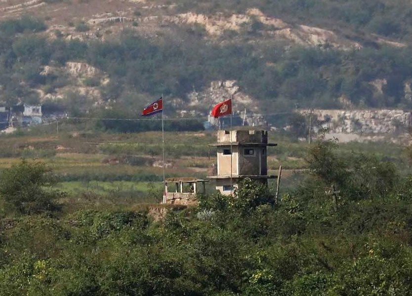 كوريا الشمالية.. زلزال قرب موقع تجارب نووية