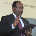 ICT school project launched