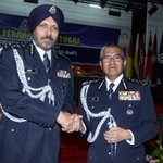 Police arrest several individuals for planning terror attacks in M'sia: IGP