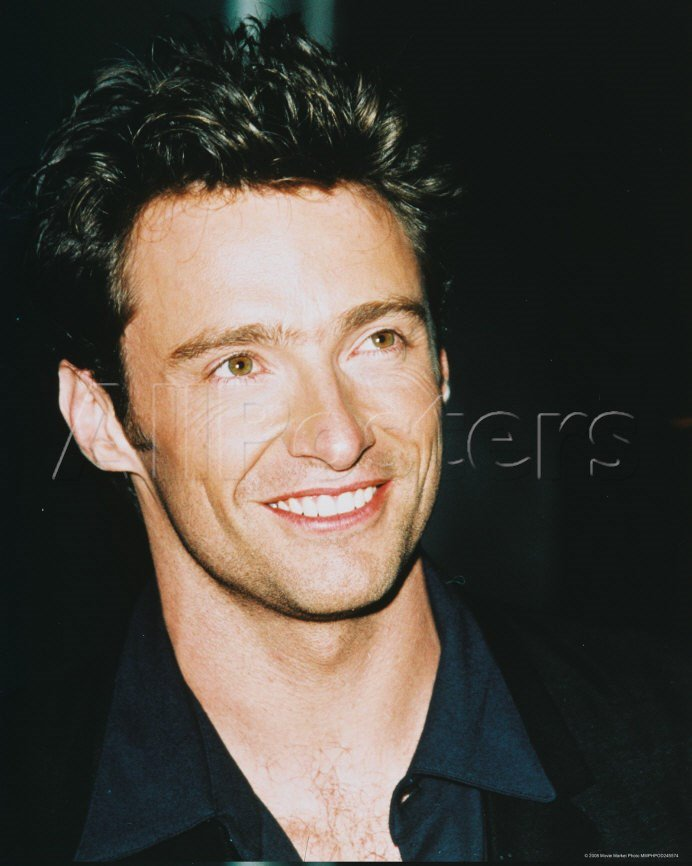 Happy Birthday Hugh Jackman!!!