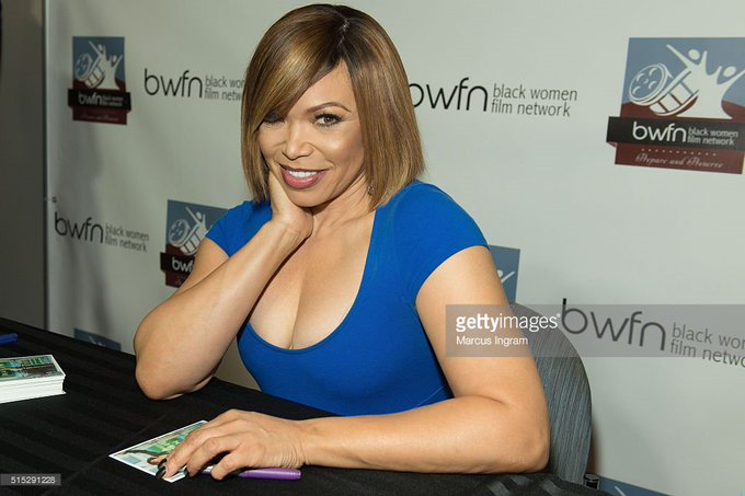 Happy Birthday to Tisha Campbell-Martin who turns 49 today!